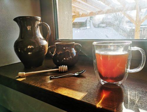 Jaký pít čaj, proč a kdy?