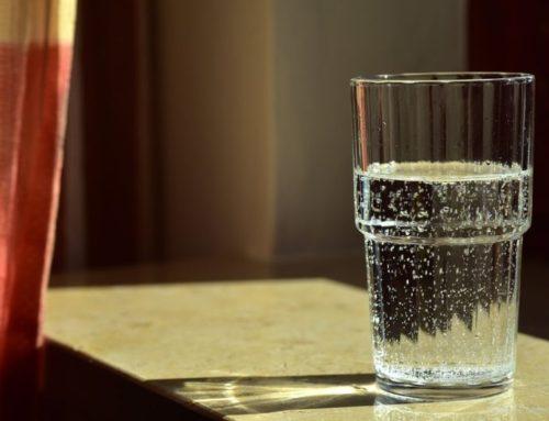 Jak máme dodržovat pitný režim v horkých dnech?