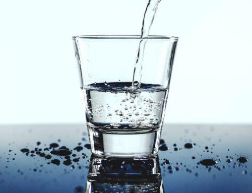 Hydratace lidského těla je velmi důležitá!