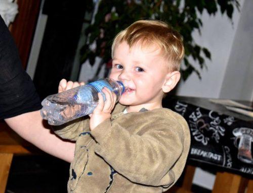 Proč je důležité dodržovat pitný režim u malých dětí?