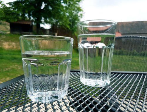 Proč je důležité doplňovat tekutiny?