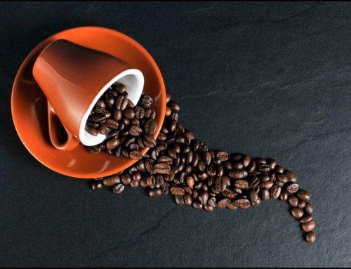 Káva je velmi zdravá potravina