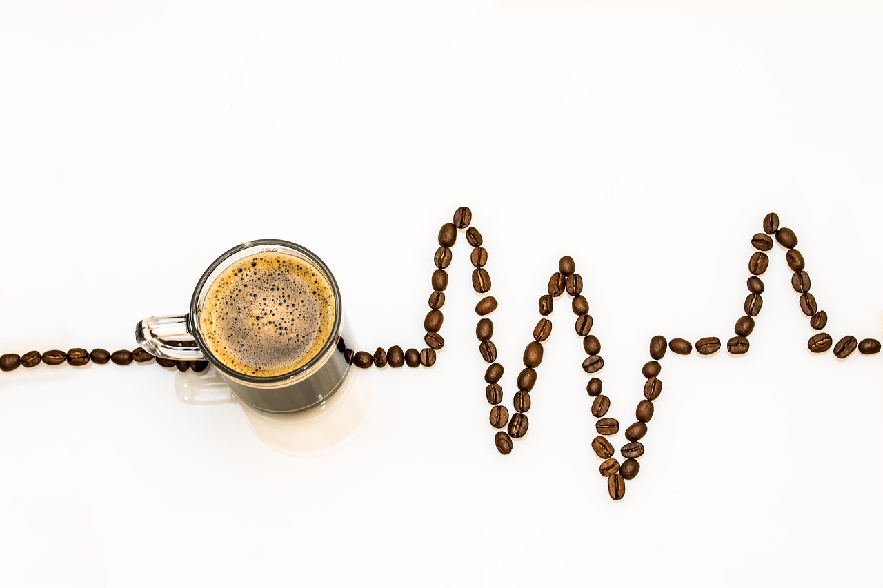 kava zdravi
